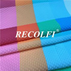 Chlorine Resistant Jersey Knit Fabric 95 Nylon+5 Spandex For Bikini Sets